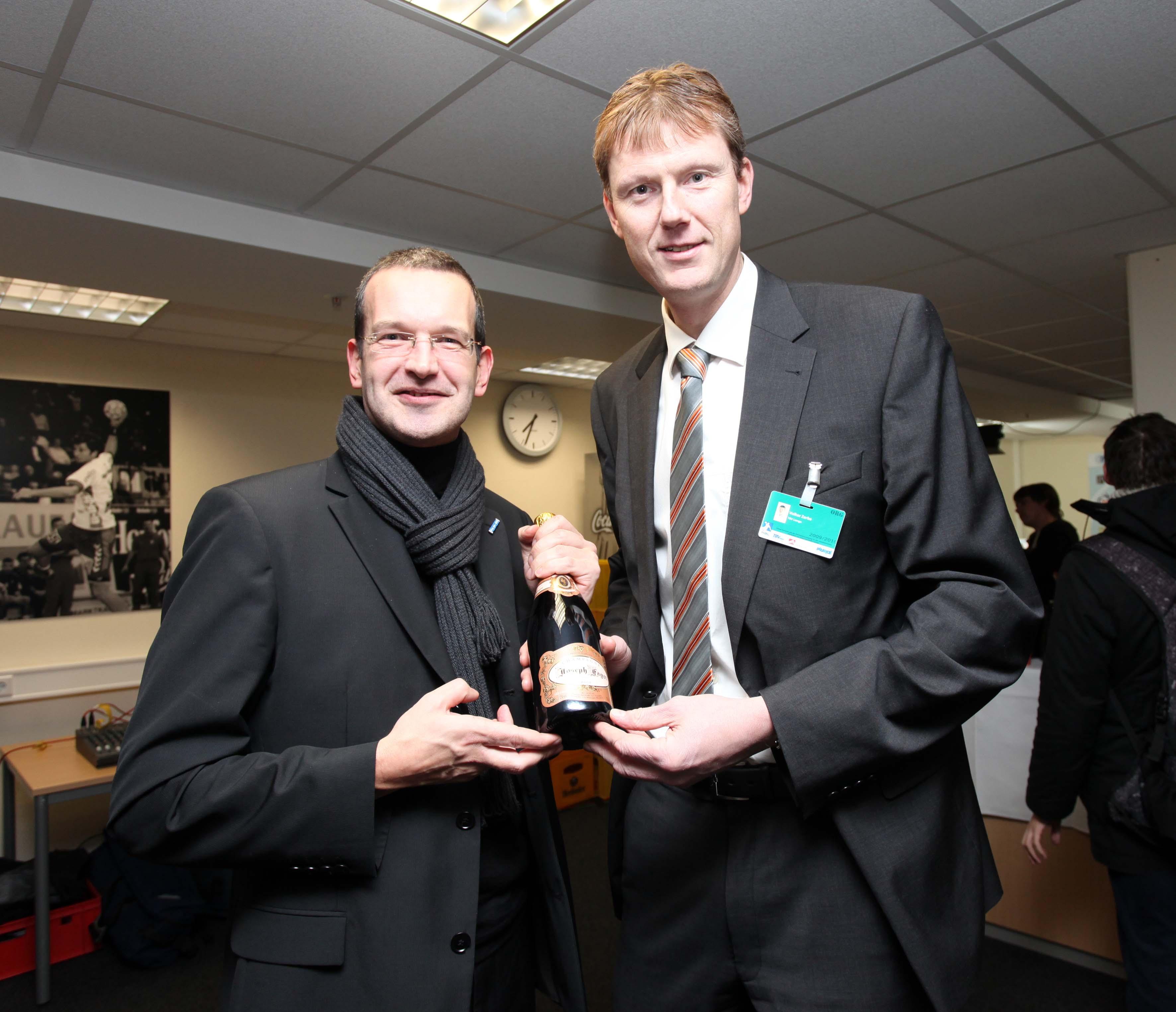Markus & Volker Zerbe